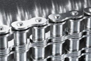 Цепи приводные роликовые повышенной точности и прочности (нефтяные) ГОСТ 21834-87