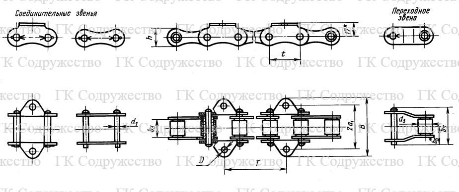 ТРД 4267-78 1-1