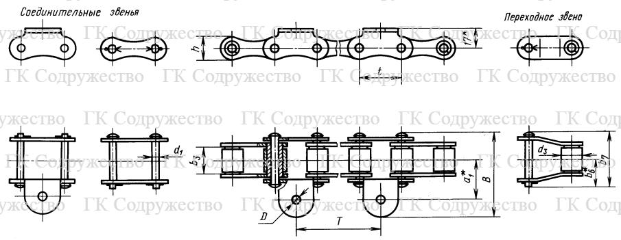 ТРД 4267-78 Тип 3