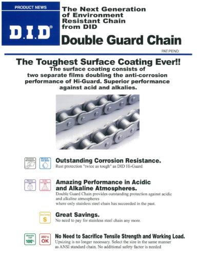 Double guard(Anti-rust coating)-1