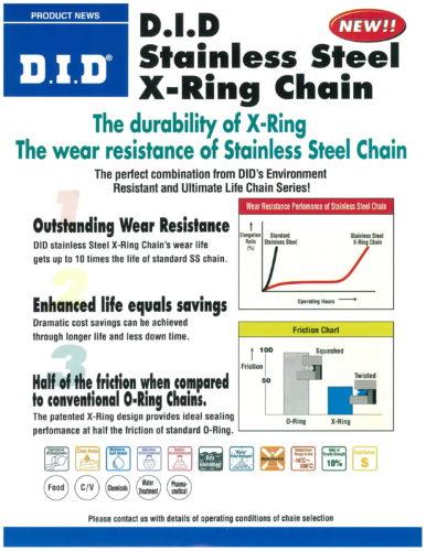 SSLT(Stainles X-ring)-1
