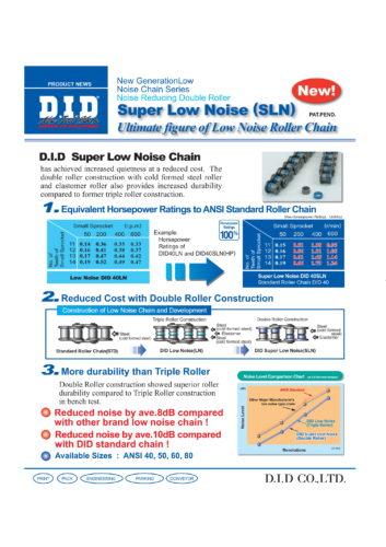 Super Low Noise-1