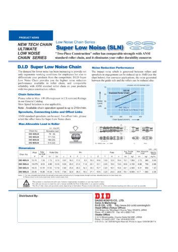 Super Low Noise-2
