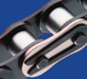 Роликовые цепи Renold Synergy (ISO 606)